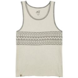 Maori Hook Mens Regal Tank Top