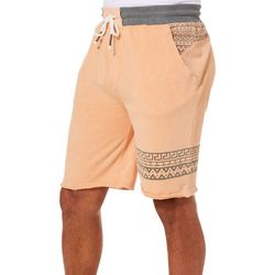 Maori Hook Mens Regal Shorts