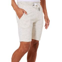 Maori Hook Mens Textured Heather Shorts