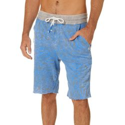 Maori Hook Mens Mystic Shorts