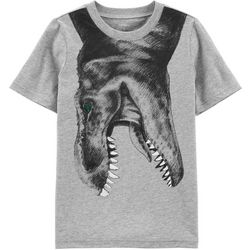 Carters Little Boys Dinosaur T-Shirt