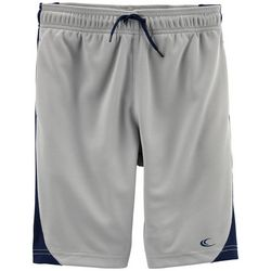 Carters Little Boys Active Mesh Shorts