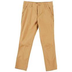 Nautica Little Boys Douglas Stretch Pants
