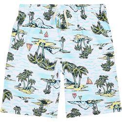 Nautica Little Boys Jasper Shorts