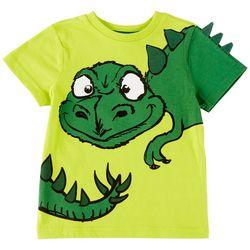 Hollywood Toddler Boys Dino Spike T-Shirt