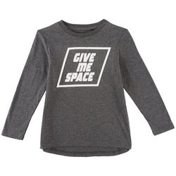 Hollywood Toddler Boys Give Me Space T-Shirt
