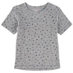 American Republic Little Boys Geometric Print T-Shirt