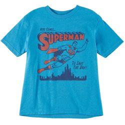 DC Comics Superman Little Boys Save The Day