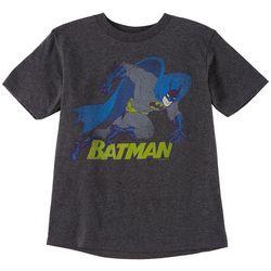 DC Comics Batman Little Boys Classic Batman T-Shirt