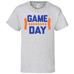 Florida Gators Little Boys Heathered Game Day T-Shirt