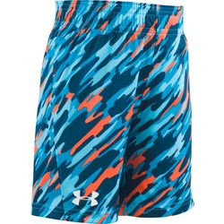 Under Armour Little Boys Boost Camo Shorts
