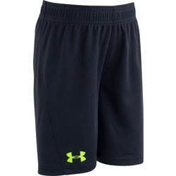 Under Armour Little Boys Kick Off Big Logo Shorts