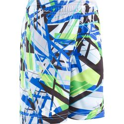 Under Armour Little Boys Geo Storm Boost Shorts