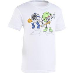 Under Armour Little Boys UA Ballers T-Shirt