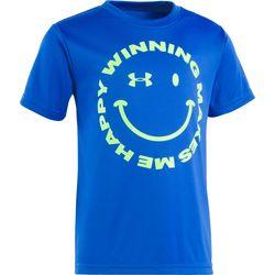 Under Armour Little Boys Winning T-Shirt