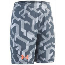 Under Armour Little Boys Knockout Boost Shorts