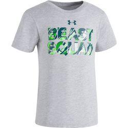 Under Armour Little Boys UA Beast Squad T-Shirt