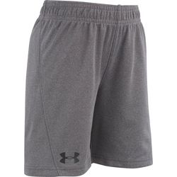 Under Armour Little Boys Heather Kick Off Shorts