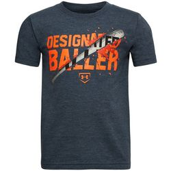 Under Armour Little Boys UA Designated Baller T-Shirt