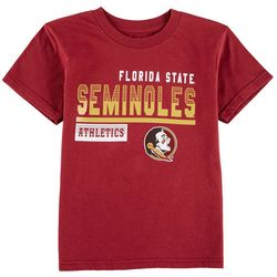 Florida State Little Boys Athletics T-Shirt by Outerstuff