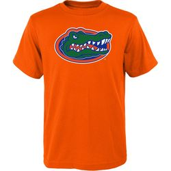 Florida Gators Little Boys Primary Logo T-Shirt