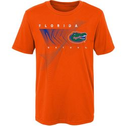 Florida Gators Little Boys Turbulence T-Shirt