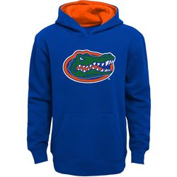 Florida Gators Little Boys Mascot Pullover Hoodie