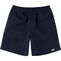 School Colors Youth St. Martha Twill Uniform Shorts
