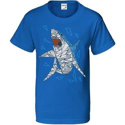 TSI Big Boys Shark Time T-Shirt