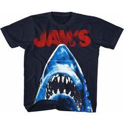 Horizon Big Boys Jaws Sketch T-Shirt