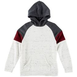 Hollywood Big Boys Colorblocked Hoodie
