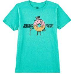 Ocean Current Big Boys Always Fresh T-Shirt