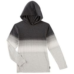 Ocean Current Big Boys Anthony Long Sleeve Hooded T-Shirt