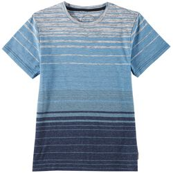 Ocean Current Big Boys Gaines Stripe T-Shirt