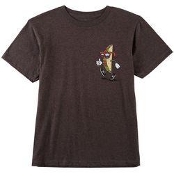 Ocean Current Big Boys Taco Stroll T-Shirt