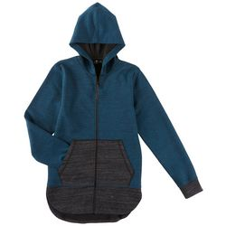 Ocean Current Big Boys Brea Zippered Hoodie