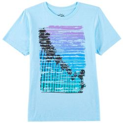 Ocean Current Big Boys Pico Boulevard T-Shirt