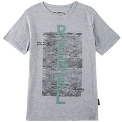 5 Star Boys Big Boys Rebel T-Shirt