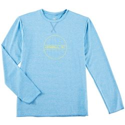 O'Neill Big Boys Hybrid Sun Long Sleeve T-Shirt