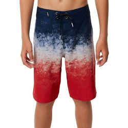 O'Neill Big Boys Sneakyfreak Surface Boardshorts