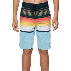 O'Neill Big Boys Sandbar Cruzer Boardshorts