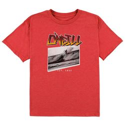O'Neill Big Boys Blast Off T-Shirt
