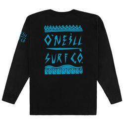O'Neill Big Boys Rebel Long Sleeve T-Shirt