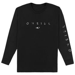 O'Neill Big Boys Spaced Out Long Sleeve T-Shirt