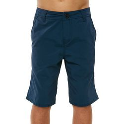 O'Neill Big Boys Stockton Hybrid Shorts