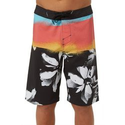 O'Neill Big Boys Hyperfreak Elevate Boardshorts