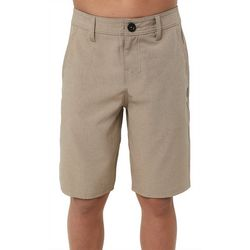 O'Neill Big Boys Reserve Heather Hybrid Shorts