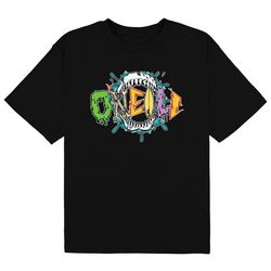O'Neill Big Boys Jaws T-Shirt