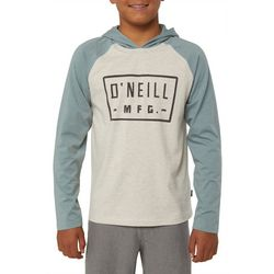 O'Neill Big Boys Exeter Pullover Hoodie