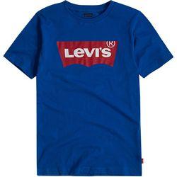 Levi's Big Boys Original Logo T-Shirt
